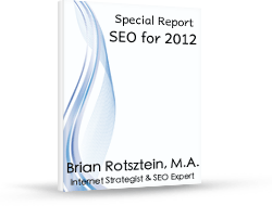 SEO Guide for 2012