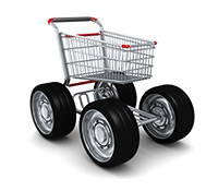 SEO Shopping Cart & Ecommerce Consulting