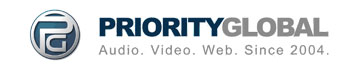 Priority Global Web Conferencing
